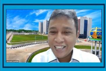 Melalui Merit System, Kementerian ATR Tingkatkan Manajemen ASN
