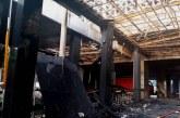 Kebakaran Gedung Kejagung Diduga Ada Unsur Pidana