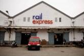 Jelang HUT RI, Daop 1 Jakarta Beri Diskon Kirim Barang Lewat Rail Express