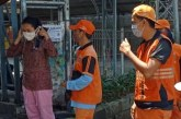 Putus Mata Rantai Covid-19 di DKI, Petugas PPSU Dikerahkan