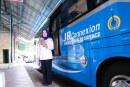 Polana B Pramesti Ungkap Kemacetan di Jabodetabek Berdampak pada Kerugian Hampir Rp100 Triliun per Tahun