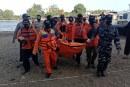 Mahasiswi yang Tenggelam di Pantai Logending, Kebumen, Telah Ditemukan