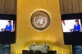 Jokowi Prihatin, Bangsa-bangsa di Dunia Tak Bersatu Lawan Covid-19