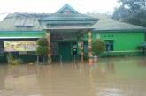 BNPB: Banjir di Kalteng Mulai Surut Meski Harus Waspada