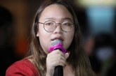 Mahasiswa Thailand Berani Kritik Raja