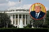 Presiden Trump Dikirimi Racun Hirup di Gedung Putih