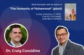 Diskusi tentang Nabi Muhammad Dibedah di Amerika Serikat