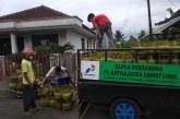 Pertamina Jamin Pasokan LPG di Lokasi Terdampak Banjir Aman