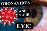 Cara Mencegah Penyebaran Covid-19 Lewat Mata