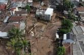 Pemkab Sukabumi Tetapkan Status Tanggap Darurat Selama 7 Hari