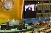 Sidang PBB: Trump Tuding China Sebar Wabah Corona ke Dunia