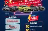 Berikan yang Terbaik bagi Pelanggan, TAM Hadirkan Toyota Virtual Expo Berskala Nasional