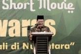 Wamenag Ungkap Lima Ikhtiar Kemenag Lestarikan Budaya Islam