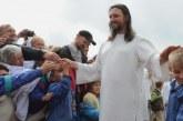 Sebut Dirinya Reinkarnasi Yesus, Pemimpin Sekte Agama Ditangkap
