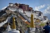 China Paksa Ratusan Ribu Warga Tibet Masuk ke Kamp-kamp Kerja Paksa