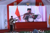 Wisuda Perdana STIF Tanara, Wamenag Sebut Karya Syeikh Nawawi Warnai Keberislaman Indonesia