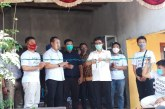 Serikat Pekerja Pertamina – DEM Semarang Resmikan Kampung Smart