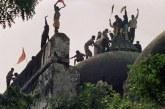 Tak Adil! Pelaku Perusak Masjid di India Dibebaskan Pengadilan