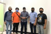 Tim Tabur Kejaksaan Amankan 1 Buronan TPPU Asal Maluku