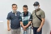 Tim Tabur Kejaksaan Amankan Seorang DPO Pemalsuan Dokumen di Palembang