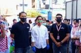 Gibran: Pilkada Ditunda atau Tidak Sama Saja