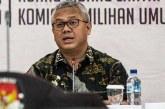 Ketua KPU Belum Kepikiran Tunda Pilkada 2020