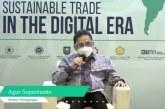 TEI-VE 2020 Bisa Jadi Pintu untuk Tingkatkan Ekspor Produk Indonesia
