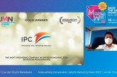 IPC Raih 3 Penghargaan di AjangBUMN Marketeers Award 2020