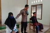 Cegah Covid-19 di Kalangan Santri, Kapolres Kebumen Blusukan ke Ponpes Al Hasani