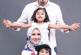 Maman Abdurrahman, Politisi Muda yang Cinta Keluarga
