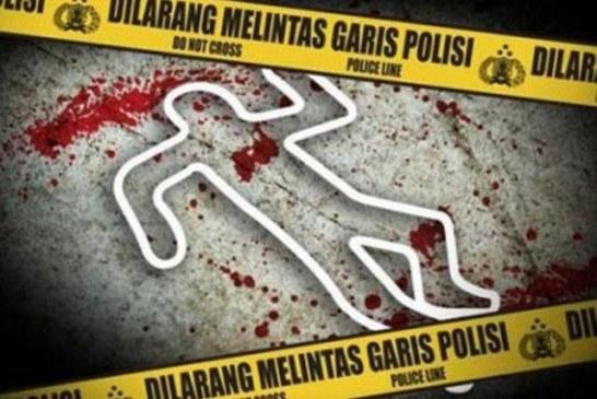 Polisi yang Tewas di Pondok Ranggon Diduga Korban Begal