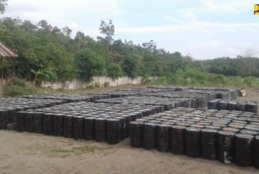 Dukung Percepatan PEN, Kementerian PUPR Beli Karet dari Petani untuk Campuran Aspal
