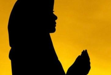 Ini Doa agar Terhindar dari Doa yang Salah