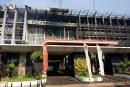 Kejaksaan Agung Butuh Rp400 Miliar untuk Perbaiki Gedung Bekas Kebakaran