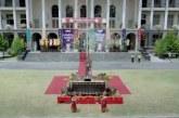 Rektor UGM Tutup PPSMB 2020