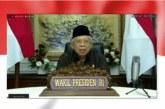 Pemerintah Targetkan UMK Jadi Bagian Dalam Pembangunan Ekosistem Syariah di Indonesia