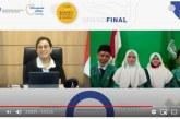 Patut Diacungi Jempol! Madrasah Borong Juara Lomba Konten APBN 2020