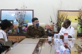 Wamen ATR Lakukan Sinergi dengan Pemerintah Papua