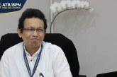 Antisipasi Infeksi Covid-19, GT Covid-19 Kementerian ATR Lakukan Upaya Preventif