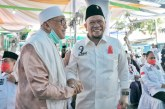 Idris Hamid Puji LaNyalla: Bukan Karena Beliau Orang Kaya