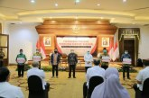 Penyaluran Dana PEN LPDB Melebihi Target