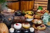 Swiss-Belresort Dago Heritage Bandung Tawarkan Gocapan dan Streat Corner