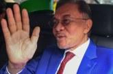 PM Malaysia Segera Ditumbangkan Anwar Ibrahim