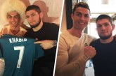 "Cristiano Ronaldo: ""Insya Allah!"""