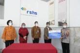 Peruri Salurkan Bantuan Bina Lingkungan  di Berbagai Wilayah Jabar dan DKI Jakarta