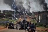 Akibat Kebrutalan Polisi, Nigeria Diguncang Kerusuhan Berat!