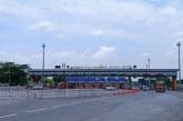 H-2 Cuti Bersama, 147 Ribu Kendaraan Tinggalkan Jakarta