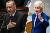 Disebut Teroris, Erdogan Gugat Politikus Anti-Islam Asal Belanda