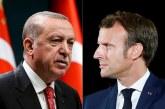 Mengapa Presiden Prancis Macron Menyerang Turki?