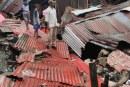 Banjir di Jayapura, Dua Orang Tewas